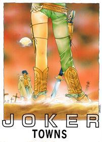 Joker Towns