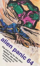 Alien Panic 64