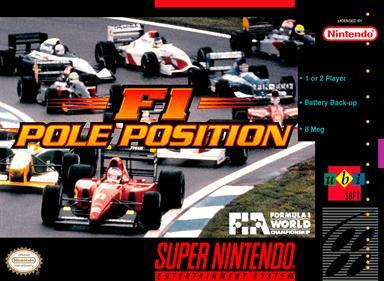 F1 Pole Position