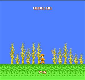Atlantis no Nazo - Screenshot - Gameplay