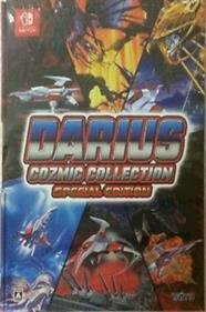 Darius Cozmic Collection Special Edition