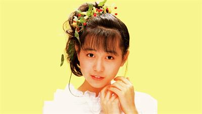Yuuyu no Quiz de Go! Go! - Fanart - Background