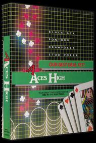 Aces High - Box - 3D