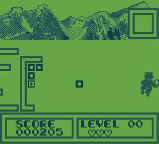 Artic Zone - Screenshot - Gameplay