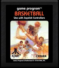 Basketball - Cart - Front