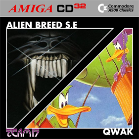 Alien Breed Special Edition & Qwak