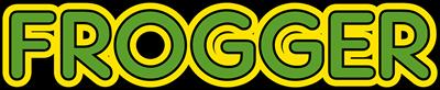 Frogger - Clear Logo