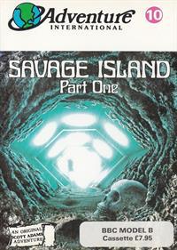 Savage Island Part One
