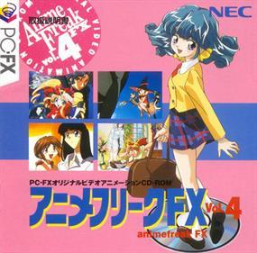 AnimeFreak FX Vol. 4