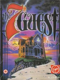 The 7th Guest - Box - Front
