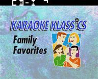 Karaoke Klassics: Family Favorites