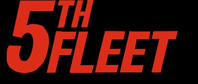 5th Fleet - Clear Logo