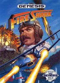 Fire Shark
