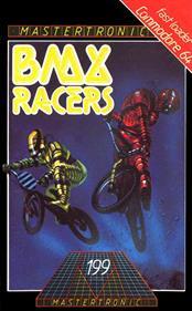 BMX Racers - Box - Front