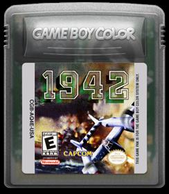 1942 - Cart - Front