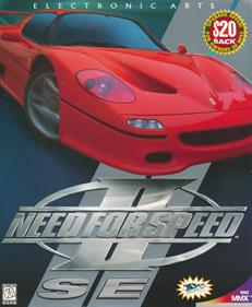 Need for Speed II: SE