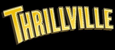 Thrillville - Clear Logo