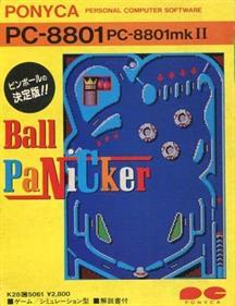 Ball Panicker