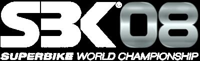SBK Superbike World Championship - Clear Logo