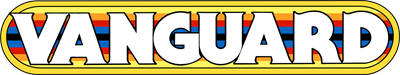 Vanguard - Clear Logo