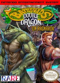 Battletoads / Double Dragon: On Ragnarok