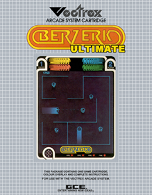 Berzerk Ultimate