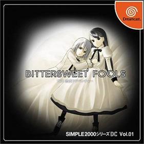 Simple 2000 Series DC Vol.01: Bittersweet Fools: The Renai Adventure