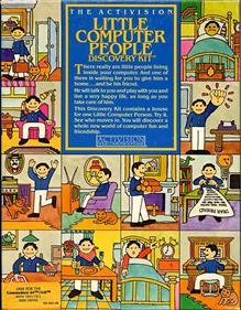 Little Computer People