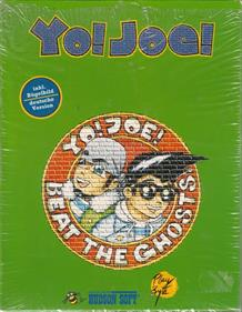 Yo! Joe! Beat the Ghosts