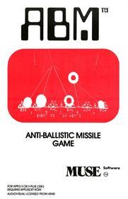 ABM: Anti-Ballistic Missile Game