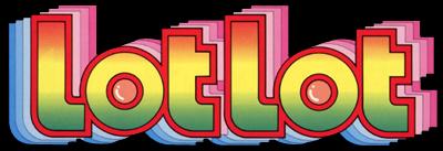 Lot Lot - Clear Logo