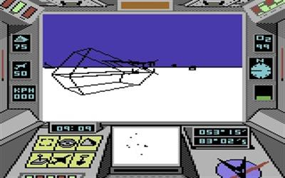 Arcticfox - Screenshot - Gameplay