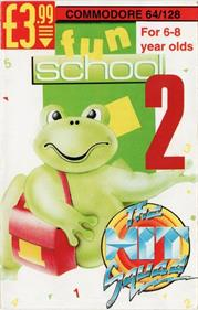 Fun School II: For 6 to 8 Year Olds