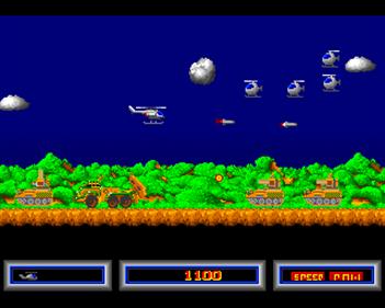 Alert - Screenshot - Gameplay