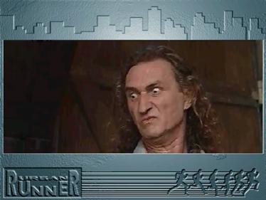Urban Runner - Screenshot - Gameplay