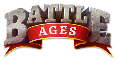 Battle Ages - Clear Logo
