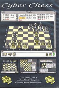 Cyber Chess
