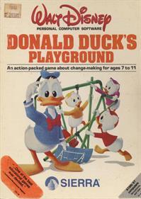 Donald Duck's Playground