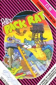 Peter Pack Rat