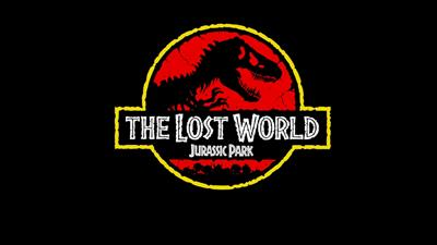 The Lost World: Jurassic Park - Fanart - Background