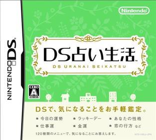 DS Uranai Seikatsu