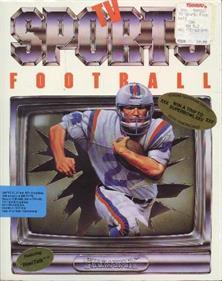 TV Sports: Football