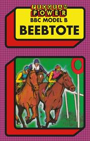 Beebtote