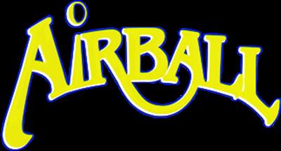 Airball - Clear Logo