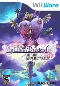 Final Fantasy Crystal Chronicles: My Life as a Dark Lord