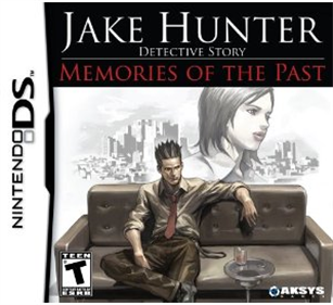 Jake Hunter: Detective Story - Memories of the Past