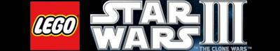 LEGO Star Wars III: The Clone Wars - Banner