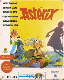 Astérix: Caesar's Challenge