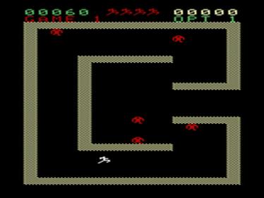 Robot Killer - Screenshot - Gameplay