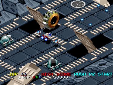 Viewpoint - Screenshot - Gameplay